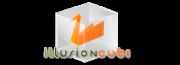 Logo Cliente Illusion Cube