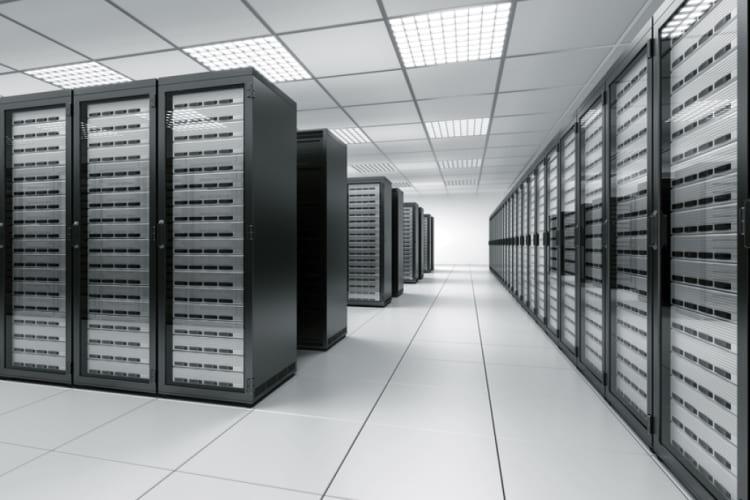 Centro de Datos Virtual